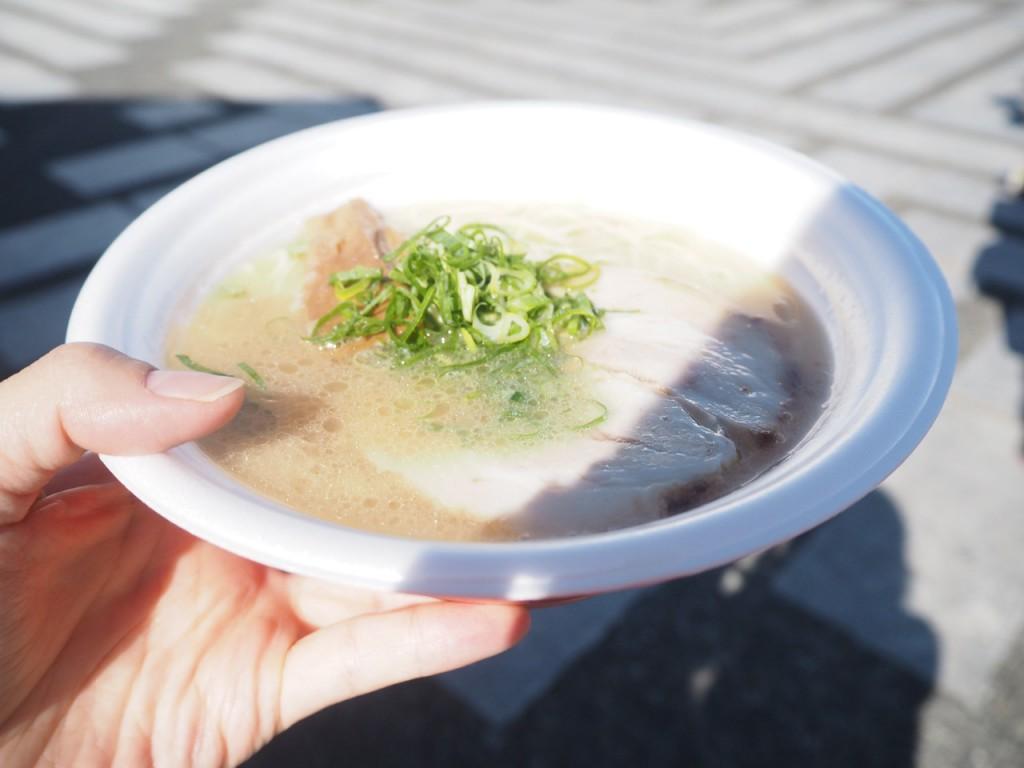 なぜかいつでも食べれそうな千葉県のラーメンを選ぶ私(地元千葉県です)