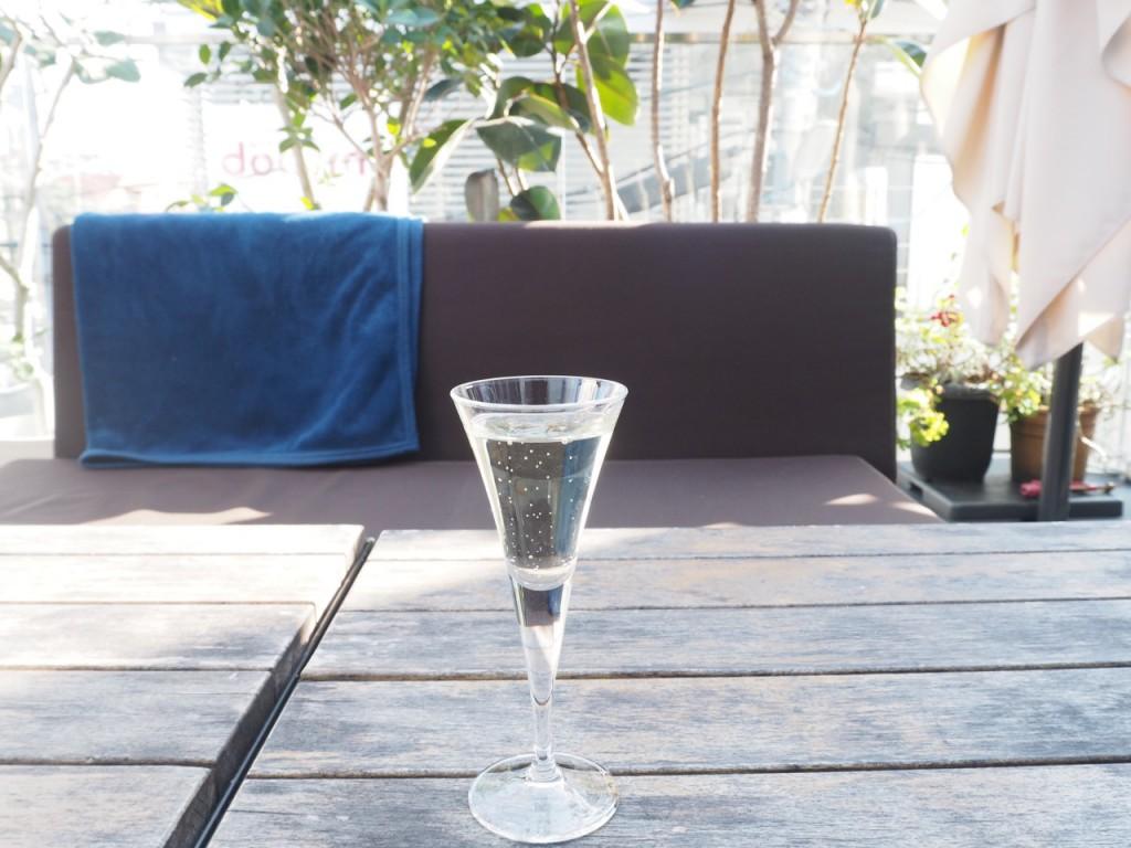 平日ランチ 食前酒サービス♪ラッキー