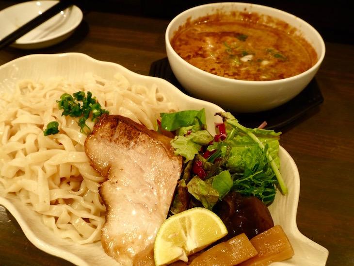 つけ麺(並) ¥850