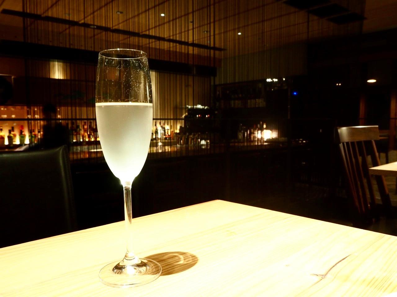 天青 期間限定秋 純米吟醸 1号 ¥780