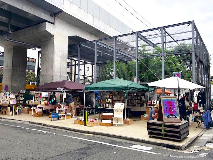 下北沢ケージでは日々色々なイベントが開催されています